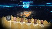 ���������. NBA 14/15. RS: Boston Celtics @ Brooklyn Nets [23.03] (2015) WEB-DL 720p | 60 fps