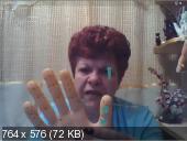Ангелина Пасхалиди. Исцели свои глазоньки ручками (2015) Тренинг