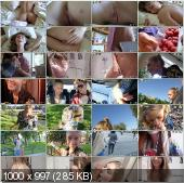 PrivateSexTapes - Ksyusha - Amateurs Gone Wild After A Crazy Day Out [HD 720p]