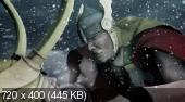 ��� � ����: ������� ������ / Thor & Loki: Blood Brothers [1 �����] (2011) DVDRip | DUB