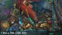Кладбище Обреченных 6: Остров Заблудших / Redemption Cemetery 6: The Island of the Lost CE (2015). Скриншот №1
