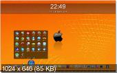 RocketDock NewStyle 1.3.5 x86+x64
