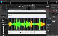 Atomix Virtual DJ Pro 8.0.2191 Portable (Rus / ML)