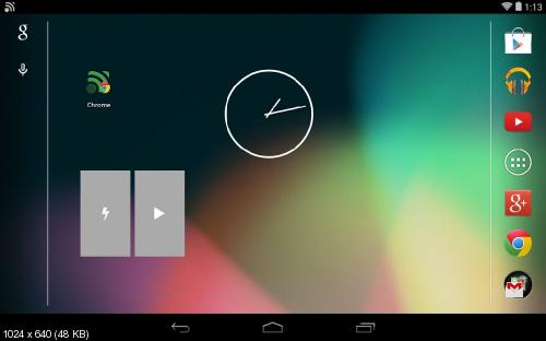 Unified Remote Full 3.4.1 (android) - ��������� ���������� ��