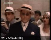 ������������� / The Untouchables [1-2 ������] (1993-1994) SATRip