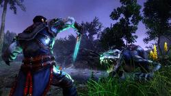 Risen 3: Titan Lords - Enhanced Edition (2015/RUS/ENG/RePack by xatab)