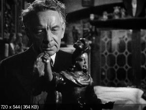 ������ ������� / The Third Man (1949) BDRip   MVO