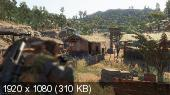 Metal Gear Solid V: The Phantom Pain (2015/RUS/ENG/MULTi8/RePack)