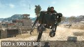 Metal Gear Solid V: Phantom Pain (2015) PC | Steam-Rip by Fisher