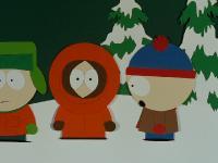 ����� ���� / South Park [1 �����] (1997) WEB-DLRip 720p   Paramount Comedy, MTV, ������