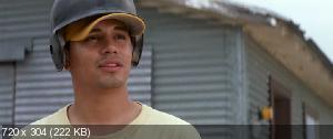 ������� / The Rookie (2002) BDRip | MVO