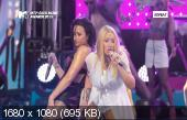 MTV Video Music Awards (2015) HDTV 1080i