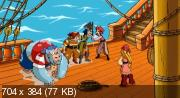 ������� � ������ / Monsters & Pirates (2009) 1 �����