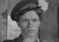 ������ ���������� (1955) DVDRip | ���