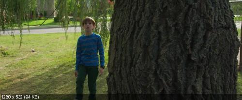 Полтергейст / Poltergeist (2015) [Extended Cut] 720p WEB-DL
