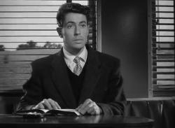 Незнакомцы в поезде / Strangers on a Train (1951) BDRip | КПК
