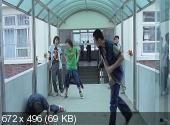 Искусство боя / Ssa-um-ui Gi-sool (2006) DVDRip | VO