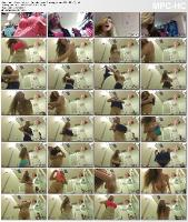 Amanda Love – Amanda Loves Dressing Room (2015.09.01) 720p