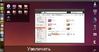 Unity & Ubuntu theme for Windows 10