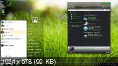 Новые темы для оформления Windows 8-8.1 (07.09.2015)