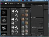 Allegorithmic Substance Painter 1.5.5.851
