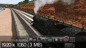 Train Simulator 2016 Steam Edition (2015) PC | RePack от R.G. Liberty