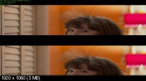 ����������� / Poltergeist (2015) BDRip 1080p   3D-Video   halfOU   ����������� ������
