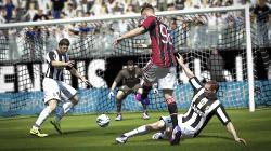 FIFA 15: ModdingWay [Update 8] (2014/RUS/ENG/RePack by xatab)