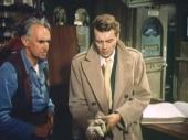 ����������� ��������� / Campbell's Kingdom (1957) DVDRip