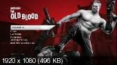 Wolfenstein: The Old Blood (Update 1/2015/RUS/ENG) RePack от R.G. Механики