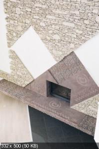 Идеи изготовления порталов, облицовки, декоративных вставок для каминов. F1a2cb8e09d9924267bb5734298c3c22
