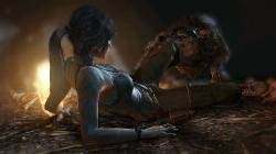 Tomb Raider: Survival Edition (2013/RUS/RePack от =nemos=)
