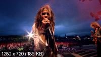 Aerosmith: Rocks Donington 2014 (2015) BDRip 720p