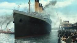 Титаник / Titanic (1997) BDRip | КПК | Open Matte
