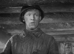 Баллада о солдате (1959) BDRip от MediaClub {Android}