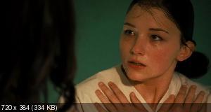 Призраки Молли Хартли / The Haunting of Molly Hartley (2008) BDRip от HQ-ViDEO | DUB | Лицензия