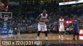 Баскетбол. NBA 2015-2016. PS: Charlotte Hornets @ Orlando Magic [03.10] (2015) WEB-DL 720p   60 fps