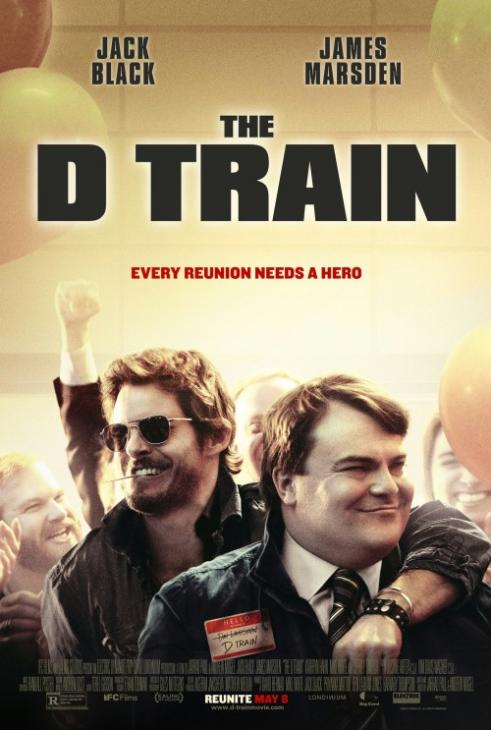 The D Train (2015) PL.720p.BluRay.x264.AC3-K12 / Lektor PL