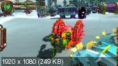 Goggles: World of Vaporia (2015) PC | RePack