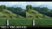 Мир Юрского периода / Jurassic World (2015) (BDRip 1080p | 3D-Video | HSBS) 60 fps
