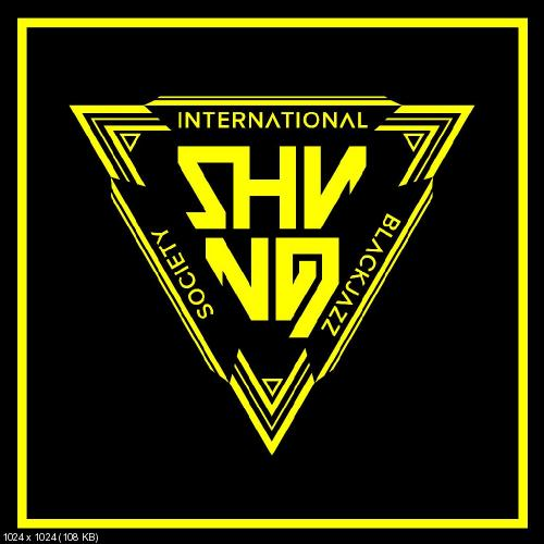 Shining - International Blackjazz Society (2015)
