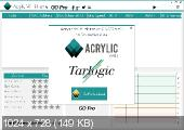 Acrylic Wi-Fi Analyzer Home v3.0.5770.30311