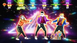 Just Dance 2016 (2015/ENG/FreeBoot/GOD/XBOX360)