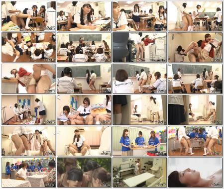 """Everyday Sex Is In Dissolved - At The School Life """"always Intercourse"""" Women Raw (2015) DVDRip"""