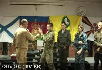 Система Кадочникова: Ударная техника (2011/8DVD/Rus)