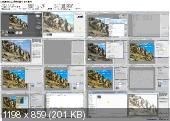 Создание 32 битных HDR-изображений в CS6 (2015) WebRip
