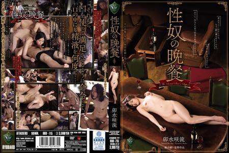 Sexual Guy Supper Thin Saki-ryu (2015) DVDRip