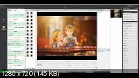 Обработка фотографий - ВСЁ и сразу (2015) Вебинары