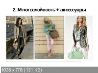 Татьяна Преображенская. Секреты стильного образа от имиджмейкера (2013) Семинар