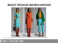 Секреты стильного образа от имиджмейкера (2013) Семинар